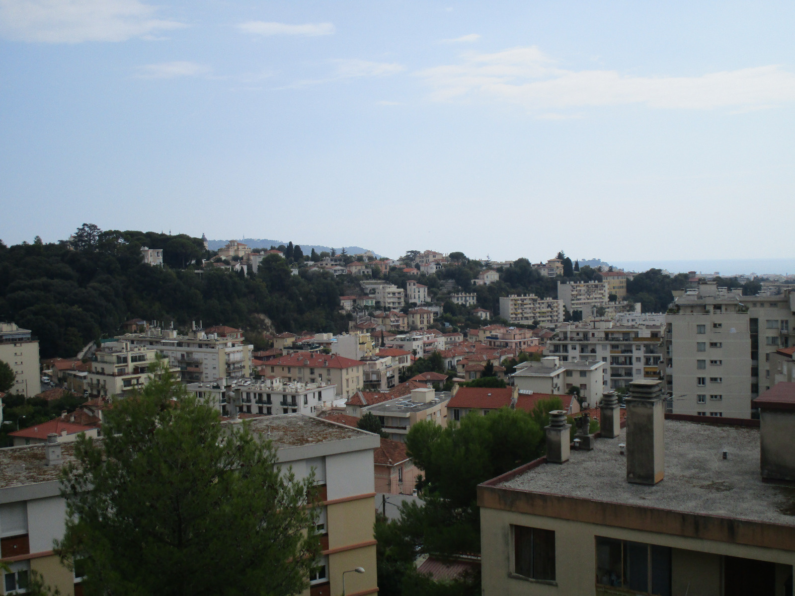 Location appartement nice 3 pi ces 56m 580 mois sur for Ca location immobilier